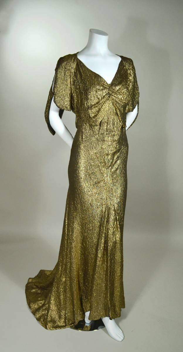 1930s Fashion 30s Dresses Moda Com