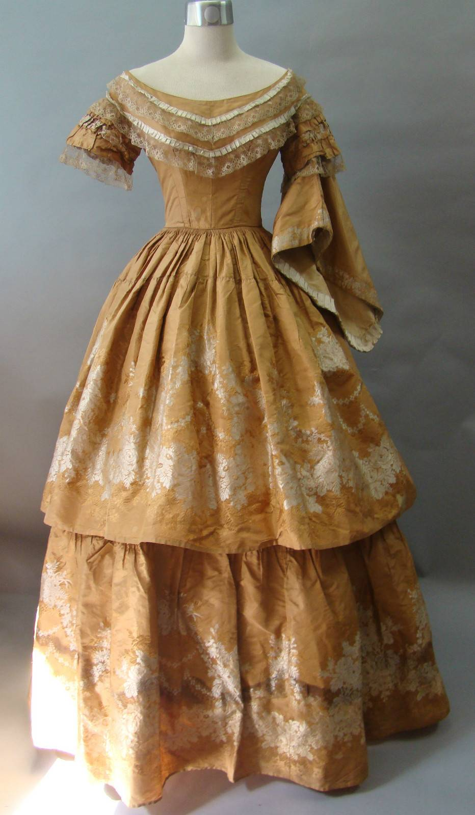 Victorian Women's Clothes: NEN Gallery